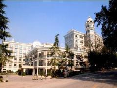 Mingfa Pearl Spring Hotel | Hotel in Nanjing