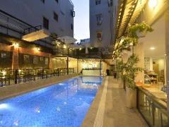 Beautiful Saigon 2 Hotel | Cheap Hotels in Vietnam