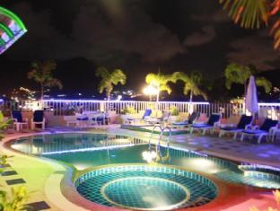 巴東海明威的飯店