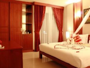 Patong Hemingway's Hotel Phuket - Vendégszoba