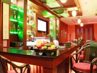 Patong Hemingway's Hotel Phuket - Étterem