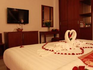 Patong Hemingway's Hotel Phuket - Hotel Innenbereich