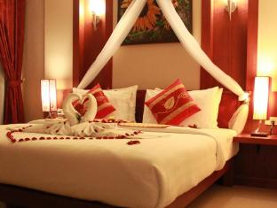 Patong Hemingway's Hotel بوكيت - المظهر الداخلي للفندق