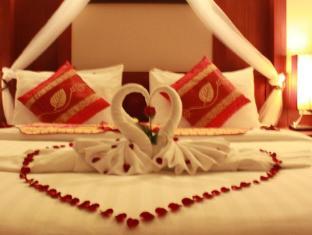 Patong Hemingway's Hotel Phuket - A szálloda belülről
