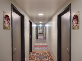 MEININGER Hotel Wien Downtown Franz Dunaj - notranjost hotela