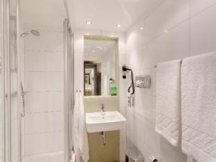 MEININGER Hotel Wien Downtown Franz Dunaj - kopalnica