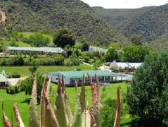 De Oude Meul Country Lodge | Cheap Hotels in Oudtshoorn South Africa