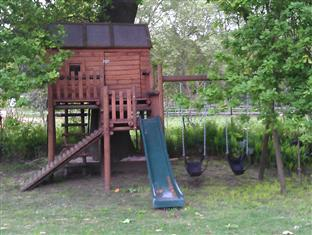 Orange Ville Guesthouse Stellenbosch - Kid's Paradise