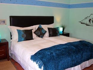 Orange Ville Guesthouse Stellenbosch - Chalet