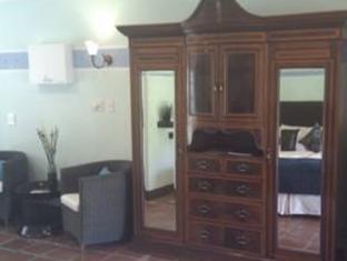 Orange Ville Guesthouse Stellenbosch - Room Interior