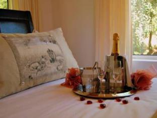 Orange Ville Guesthouse Stellenbosch - Guest Room