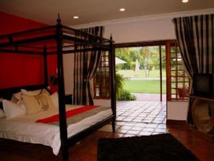 Orange Ville Guesthouse Stellenbosch - Suite