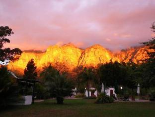 Orange Ville Guesthouse Stellenbosch - Surroundings