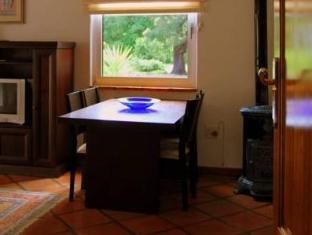 Orange Ville Guesthouse Stellenbosch - Interior
