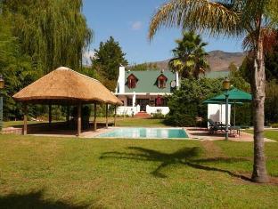 Orange Ville Guesthouse Stellenbosch - Exterior