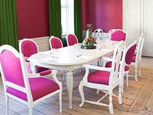Hotel Hellstens Malmgard Stockholm - Meeting Room