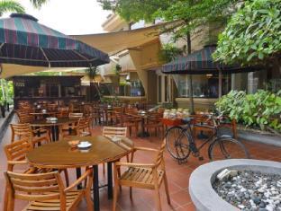 Hotel Equatorial Melaka Malacca - K5 Bistro