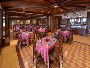 Hotel Equatorial Melaka Malacca - Seri Nyonya Peranakan Restaurant