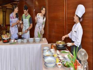 Hotel Equatorial Melaka Malacca - Peranakan Food Cooking Class