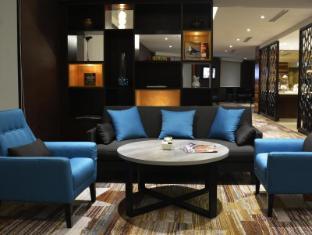 Hotel Equatorial Melaka Malacca - Club Lounge