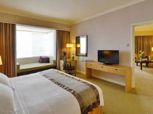 Hotel Equatorial Melaka Malacca - Guest Room