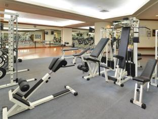 Hotel Equatorial Melaka Malacca - Fitness Room