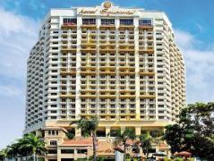 Hotel Equatorial Melaka   Malaysia Hotel Discount Rates