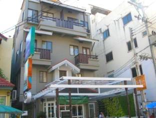 Rinya House