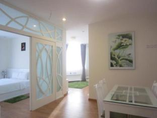 Mai Ha Lan Service Apartment