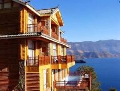 Silver Lake Island Hotel At Lugu Lake | Hotel in Lijiang