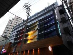Shinchon At Noon Hotel | South Korea Budget Hotels
