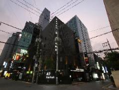 A Seven Hotel South Korea