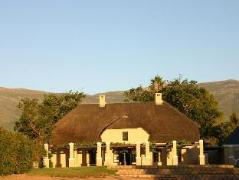 Manley Wine Lodge - South Africa Discount Hotels