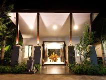 entrance | Thailand Hotel Discounts