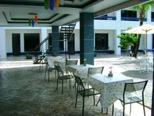 Peter Pan Resort Phuket - Restaurant