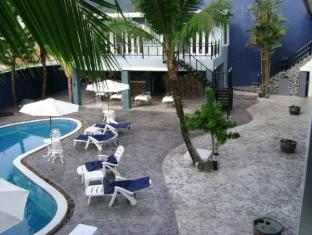 Peter Pan Resort Phuket - Swimming Pool
