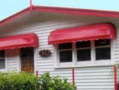 Alfa Boutique Motel   New Zealand Budget Hotels