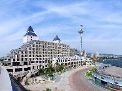 Hotel in Taiwan | Fullon Hotel Tamsui Fishermen's Wharf