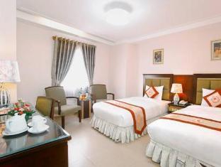 Ha Hien Saigon Hotel Ho Chi Minh City - Guest Room