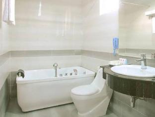 Ha Hien Saigon Hotel Ho Chi Minh City - Bathroom