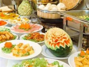 Ha Hien Saigon Hotel Ho Chi Minh City - Restaurant
