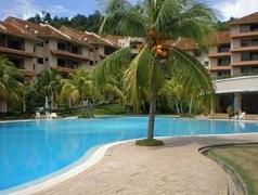 Cheap Hotels in Langkawi Malaysia | CHOGM Villa 2006