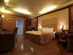 Hotel in Taiwan | Hua Xiang Motel-Garden