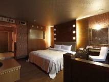Hua Xiang Hotel-Da Chang: guest room