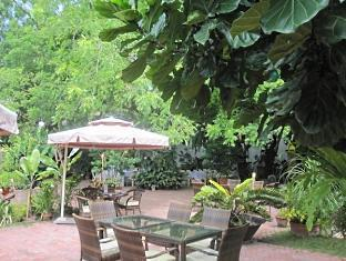 Hotel Precious Garden of Samal Νταβάο Σίτυ - Εστιατόριο