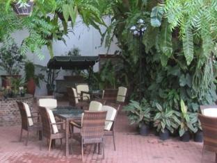 Hotel Precious Garden of Samal Davao Miestas - Restoranas