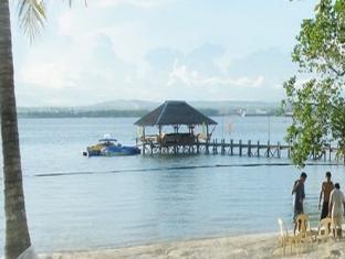 Hotel Precious Garden of Samal Davao - Pantai