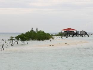 Hotel Precious Garden of Samal Davao Stadt - Strand