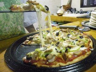 ホテル プレシャス ガーデン オブ サマル ダバオ - 食べ物/飲み物