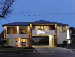 Tea House Motor Inn Bendigo - Exterior